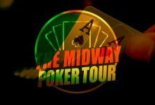 Бай-ин $ 1,100, покерный тур Midway с гарантией $ 100K приедет в Чикаго 2-4 октября