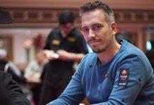 Лекс Вельдхус, победитель турнира High Roller Club на PokerStars