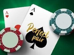Акция Perfect Pairs на RedStar Poker
