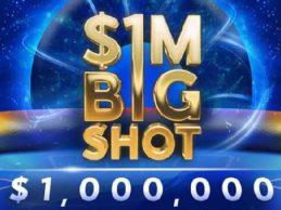 Турнир $1M Big Shot на 888poker